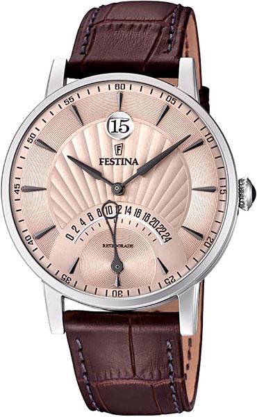 Мужские часы Festina F16984/2 festina f16638 2
