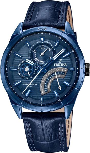 Мужские часы Festina F16987/1 festina f16984 1