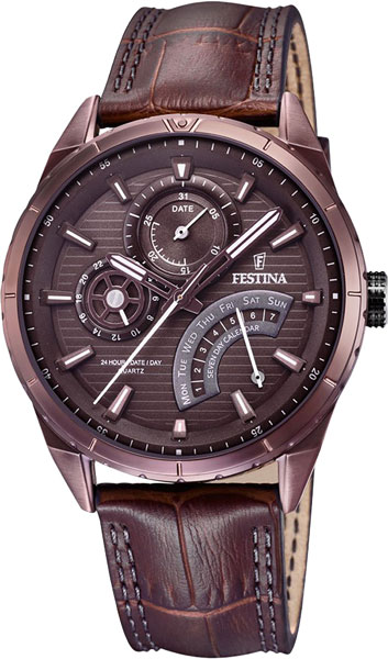 Мужские часы Festina F16988/1 festina f16988 1