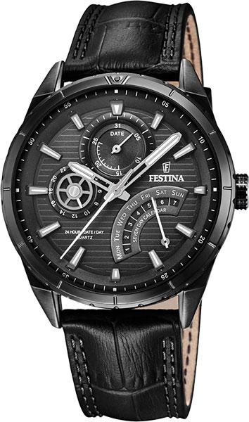 Мужские часы Festina F16989/1 festina f16989 1