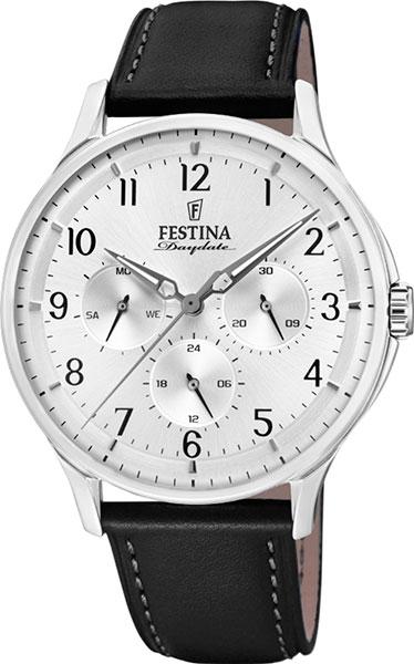 Мужские часы Festina F16991/1 все цены