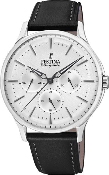 Мужские часы Festina F16991/2 festina f16638 2