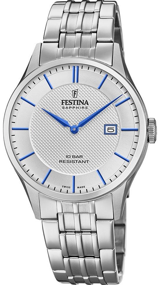 Мужские часы Festina F20005/2