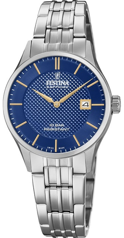 Женские часы Festina F20006/3 все цены