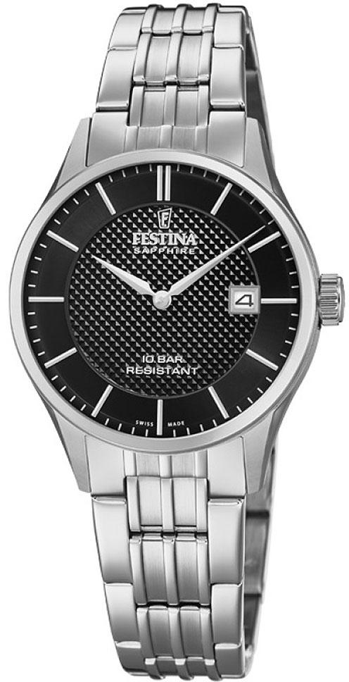 Женские часы Festina F20006/4