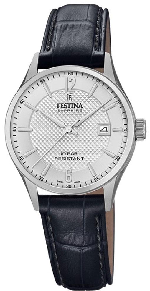 Женские часы Festina F20009/1 festina f16641 1