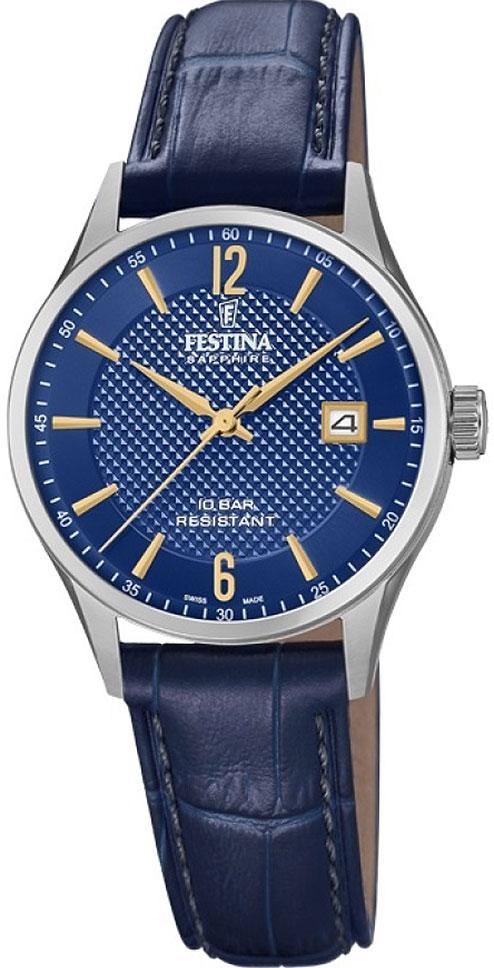 Женские часы Festina F20009/3 все цены