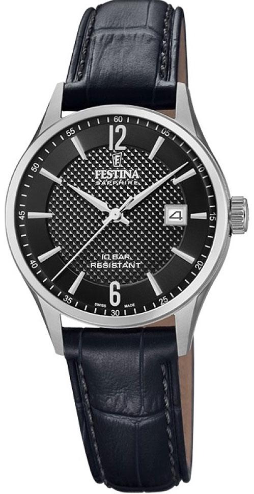 цена на Женские часы Festina F20009/4