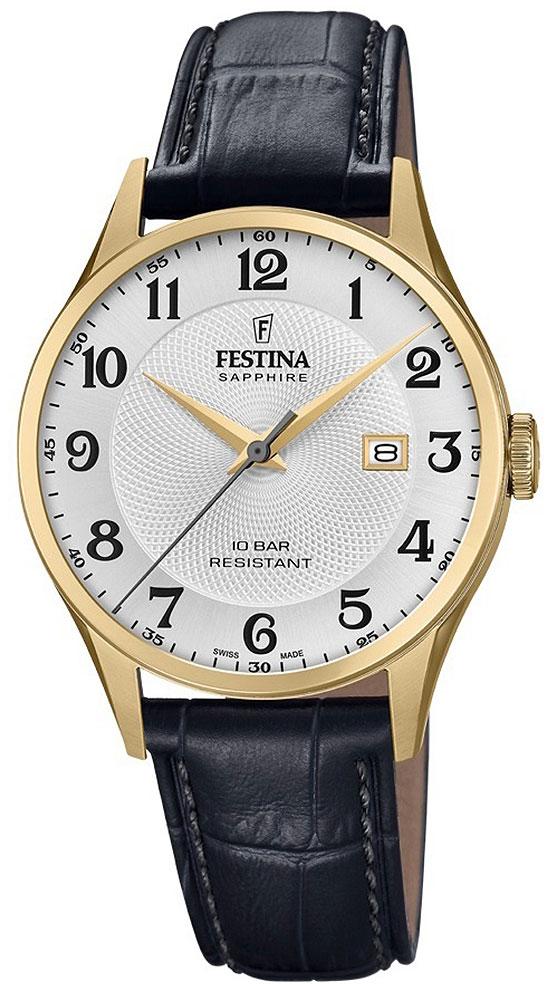 Мужские часы Festina F20010/1