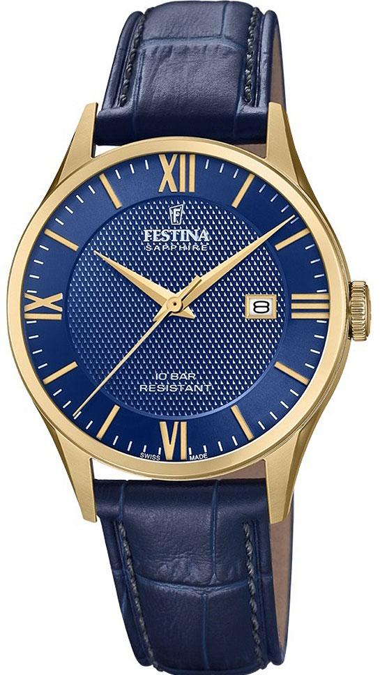 Мужские часы Festina F20010/3