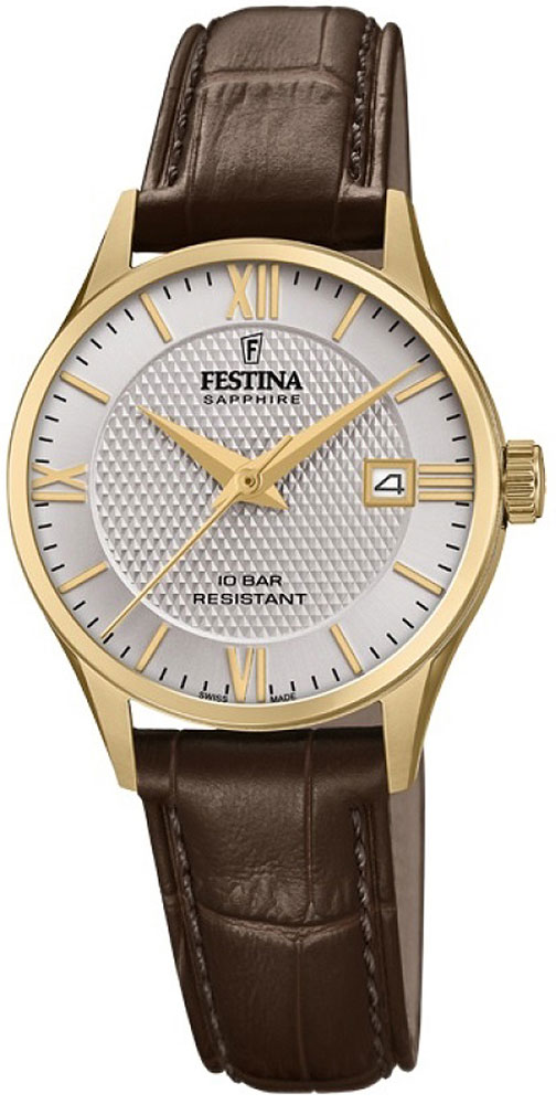 Женские часы Festina F20011/2 festina f16638 2