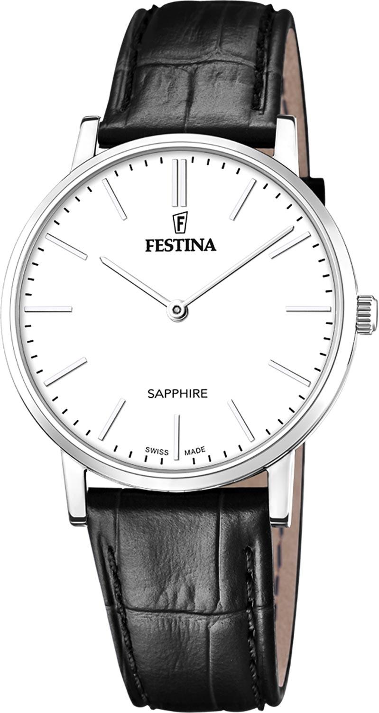 Мужские часы Festina F20012/1 мужские часы festina f16576 1 ucenka