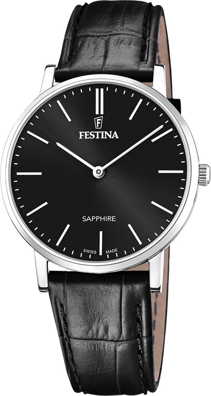 Фото - Мужские часы Festina F20012/4 мужские часы festina f20536 4