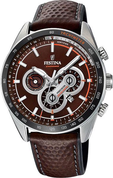 Мужские часы Festina F20202/3 цена