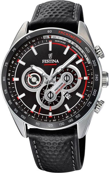 Мужские часы Festina F20202/4 мужские часы festina f20339 4