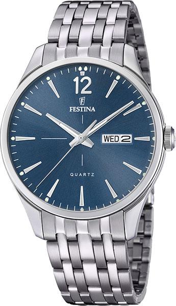 Мужские часы Festina F20204/3 festina f16885 3