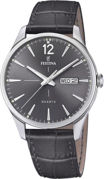 Мужские часы Festina F20205/2 festina f16638 2