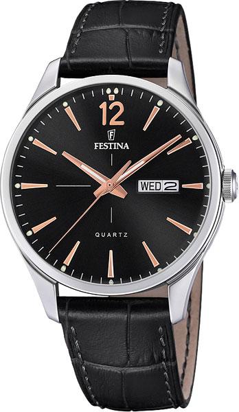 Мужские часы Festina F20205/4 festina f20205 1