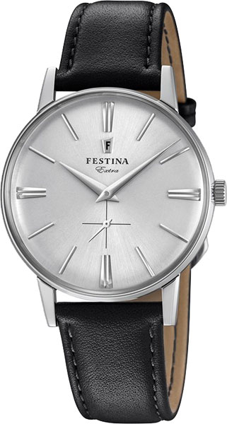 все цены на  Мужские часы Festina F20248/1  онлайн