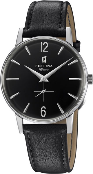 Мужские часы Festina F20248/4 цена и фото