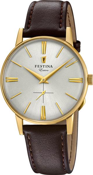 купить Мужские часы Festina F20249/1 дешево