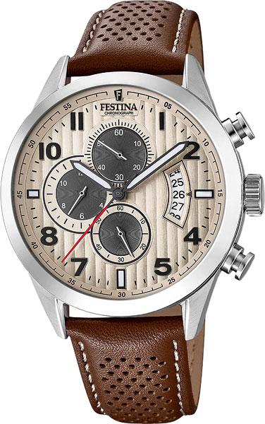 Мужские часы Festina F20271/2 мужские часы festina f20271 1