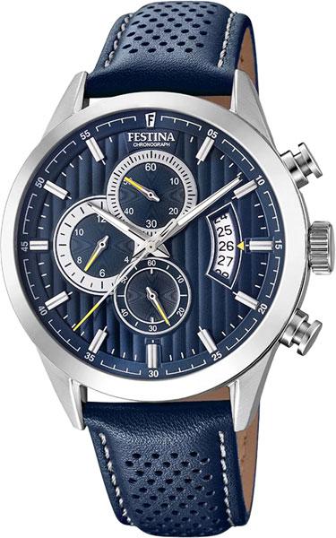 Мужские часы Festina F20271/5 мужские часы festina f20271 1