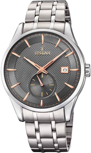 Мужские часы Festina F20276/3 мужские часы festina f20276 2