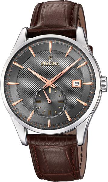 Мужские часы Festina F20277/3 festina f16885 3