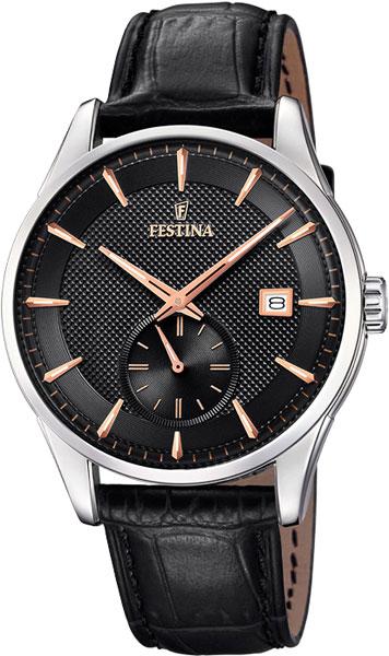 Мужские часы Festina F20277/4 цена и фото
