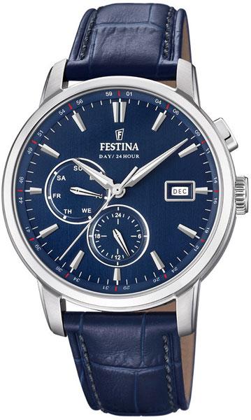 Мужские часы Festina F20280/3 мужские часы festina f20271 3