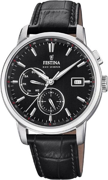 Мужские часы Festina F20280/4 мужские часы festina f20339 4