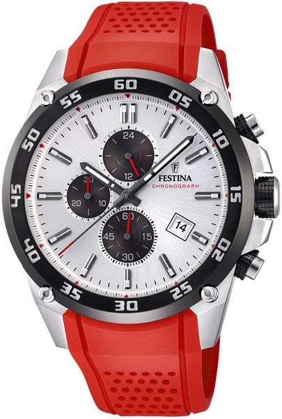 Мужские часы Festina F20330/1 все цены