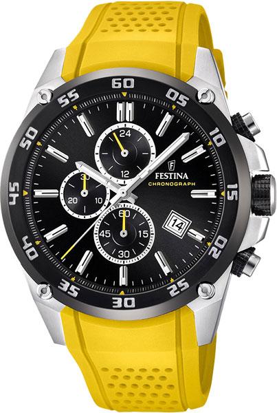 Мужские часы Festina F20330/3 цена