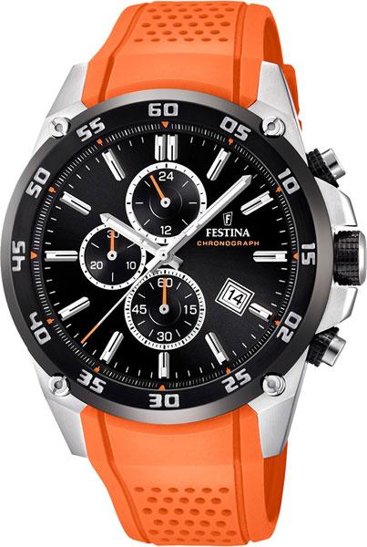 Мужские часы Festina F20330/4 цена и фото
