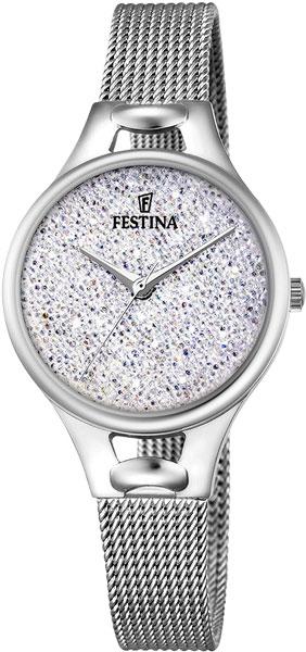 купить Женские часы Festina F20331/1 дешево