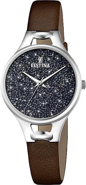 Женские часы Festina F20334/3 festina f16885 3