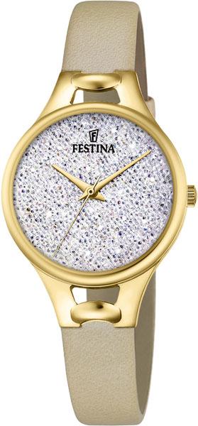 Женские часы Festina F20335/1 женские часы festina f20335 1