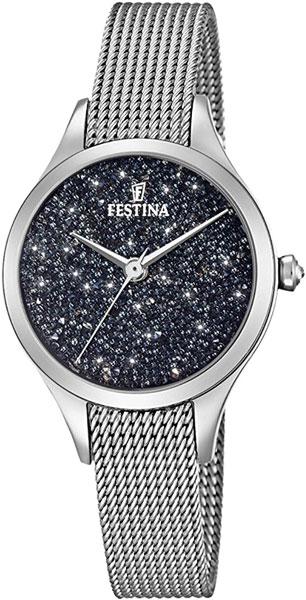 Женские часы в коллекции Mademoiselle Женские часы Festina F20336/3 фото