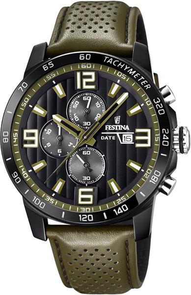 Мужские часы Festina F20339/2 цена и фото