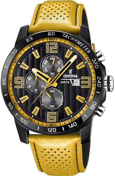 Мужские часы Festina F20339/3 цена и фото