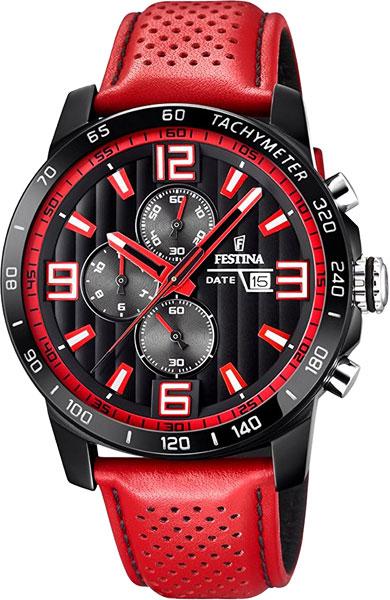 Мужские часы Festina F20339/5 мужские часы festina f20271 5