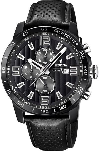 лучшая цена Мужские часы Festina F20339/6