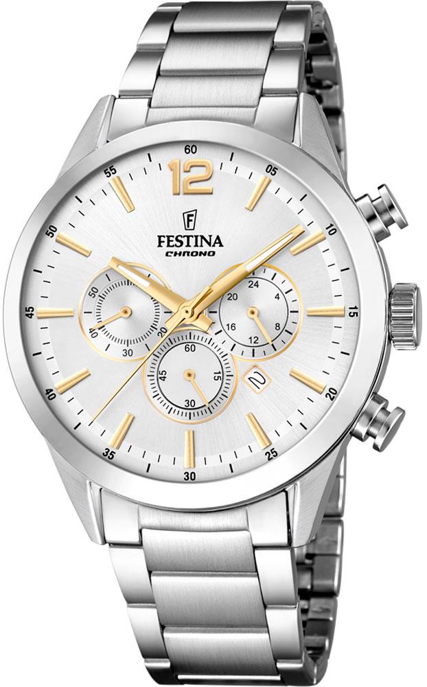Мужские часы Festina F20343/1 мужские часы festina f20271 1