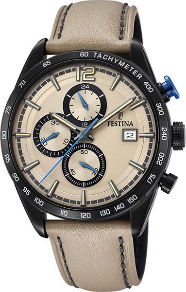 Мужские часы Festina F20344/1 мужские часы festina f16632 1