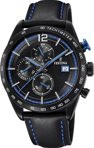 Мужские часы Festina F20344/4 мужские часы festina f20339 4