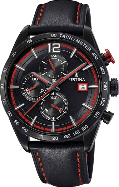 Мужские часы Festina F20344/5 мужские часы festina f20271 5