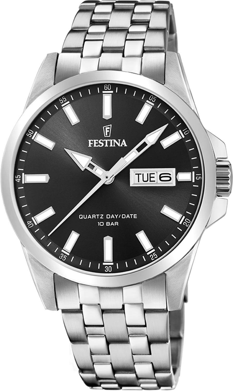Мужские часы Festina F20357/4 мужские часы festina f20357 4