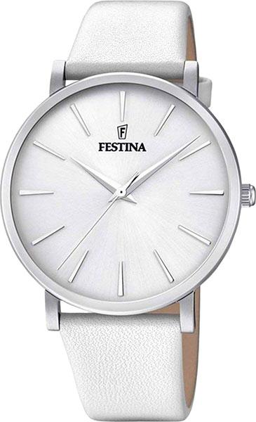 купить Женские часы Festina F20371/1 дешево