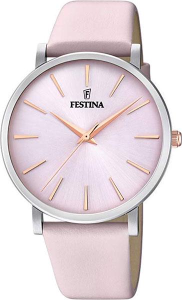 Женские часы Festina F20371/2 цена